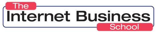 Internet Business School Logo
